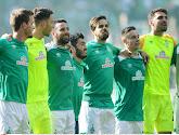 Le Werder attend beaucoup du nouvel attaquant de l'Excel