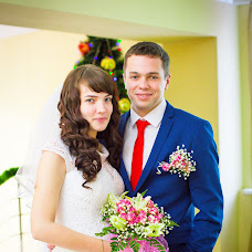 Wedding photographer Sergey Ivlev (greyprostudio). Photo of 05.02.2016