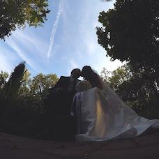 Wedding photographer Elizaveta Timoshenko (phTimoshenko). Photo of 03.10.2016