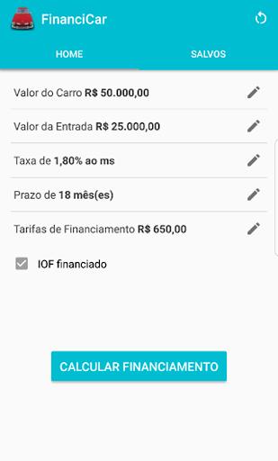 Foto do FinanciCar - Financiamento de Veículos