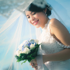 Wedding photographer Kaye Lee (kairosnapshots). Photo of 06.07.2017