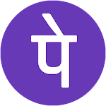 PhonePe – Money Transfer, Recharge & Bill Payment Icon
