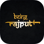 Being Rajput Icon