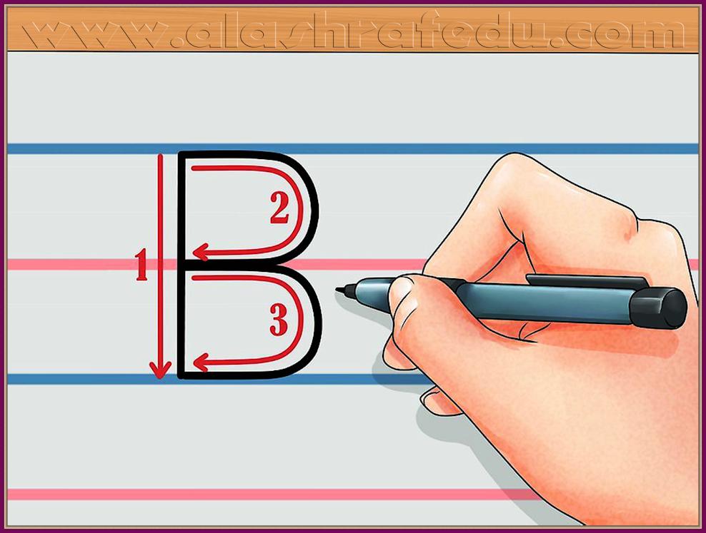 Capital Letter بتعلم كتابة الحروف الإنجليزيه الكبيره 76Eu_aFbrQ8IdbViMZ8W