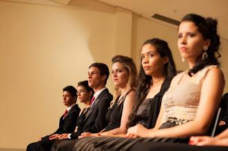 Photo: Formatura dos alunos do ensino médio, ano 2014, do Centro de Ensino e Pesquisa Aplicada à Educação – CEPAE, da Universidade Federal de Goiás em 08/01/2015 no Centro de Cultura e Eventos da UFG.