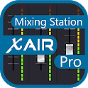 Mixing Station X Air Pro icon