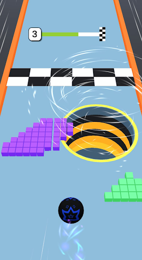 Extreme Hole Ball 1.2 screenshots 3