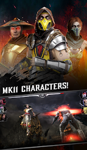 Mortal Kombat MOD APK – Download 2.5.0 (Unlimited Money) 1