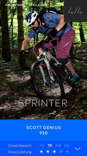 玩免費運動APP|下載bikesport Magazin app不用錢|硬是要APP