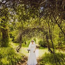Wedding photographer Katerina Luschik (SunDay). Photo of 07.08.2016