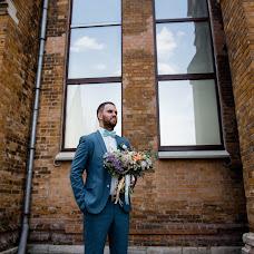 Wedding photographer Olga Shirshova (ShirshovaO). Photo of 29.08.2018