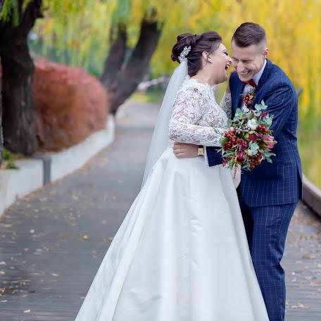 Wedding photographer Marius Valentin (mariusvalentin). Photo of 13.12.2017