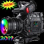 Hd 8K Camera 8.7