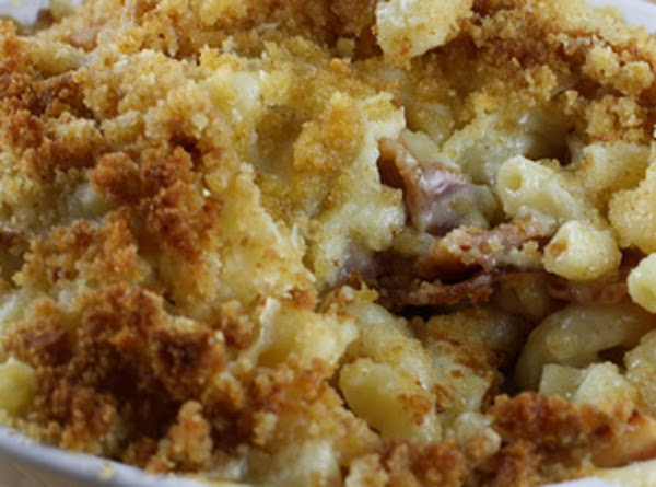 Porky's Mac & Cheese Recipe