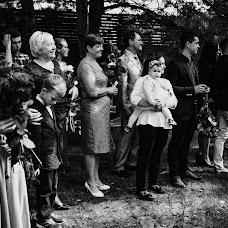 Свадебный фотограф Снежана Магрин (snegana). Фотография от 08.01.2019