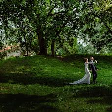Wedding photographer Oleg Yurshevich (Aleh). Photo of 02.05.2015