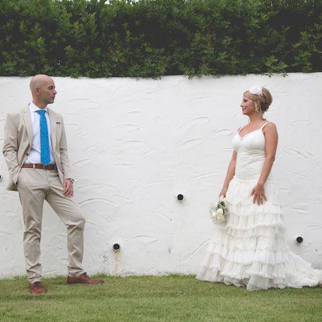 Wedding photographer CRISTINA ABRIL (cristinabril). Photo of 25.09.2015