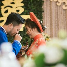 Wedding photographer Bao Jin (jinbao). Photo of 20.07.2017