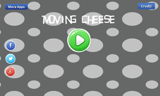 Moving Cheese -eat many cheese Screenshot