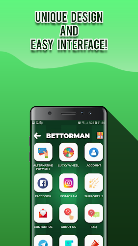 Download Betting Tips APK latest version App by Bettorman