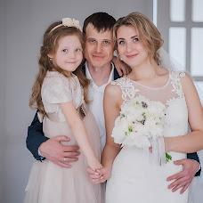 Wedding photographer Olga Savchuk (Savchukolga). Photo of 30.05.2017