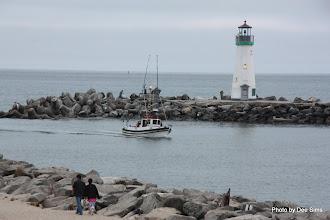 Photo: (Year 3) Day 27 -  Santa Cruz Lighthouse #3