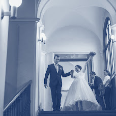 Wedding photographer Nikolay Gnidec (NikGnidets). Photo of 10.06.2014