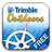 Trimble Outdoors Navigator mobile app icon
