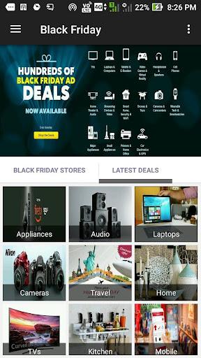 Black Friday 2017 deals screenshot 3