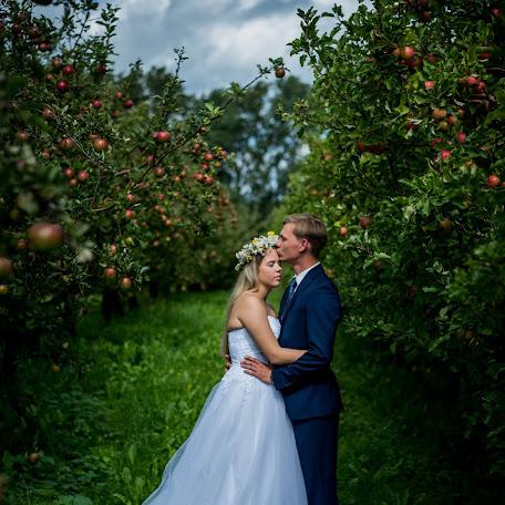 Wedding photographer Raphael Newman (newman). Photo of 14.02.2017