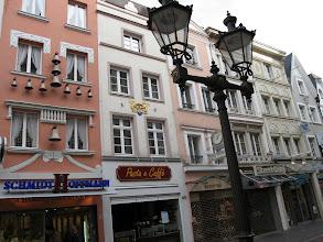 Photo: A street in Bonn
