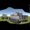 Tank Battle Arena Mini - World of Shooting icon