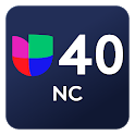 Univision 40 North Carolina icon