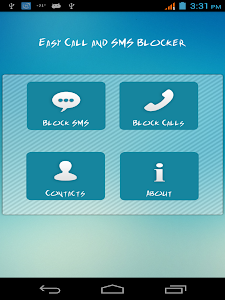 Easy Call Blocker screenshot 9