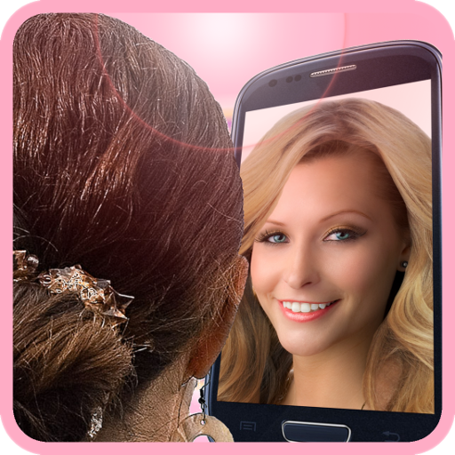 Enjoyable Hairstyle Mirror Try On Live Apps On Google Play Schematic Wiring Diagrams Phreekkolirunnerswayorg