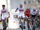 """Pascal Ackerman """"avait la pression"""" au Critérium du Dauphiné"""