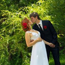Wedding photographer Elena Shefer (Shef). Photo of 25.06.2013