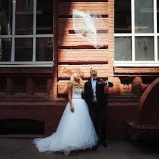 Wedding photographer Leonid Svetlov (svetlov). Photo of 25.04.2017