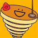 パンケーキタワー デコレーション - Androidアプリ