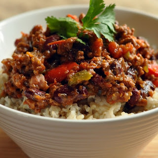 Slow-Cooker Chilli Con Carne Recipe