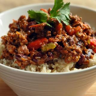 Slow-Cooker Chilli Con Carne Recipe