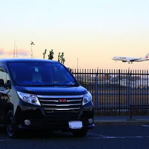 ノア ZRR80G のカスタム事例画像 Tomohiro Hawaii Noahさんの2019年01月08日21:29の投稿