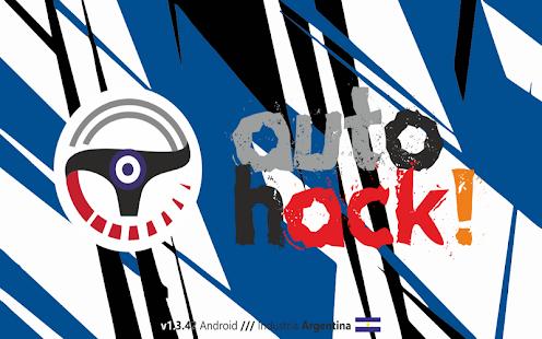 autoHACK! Free - náhled