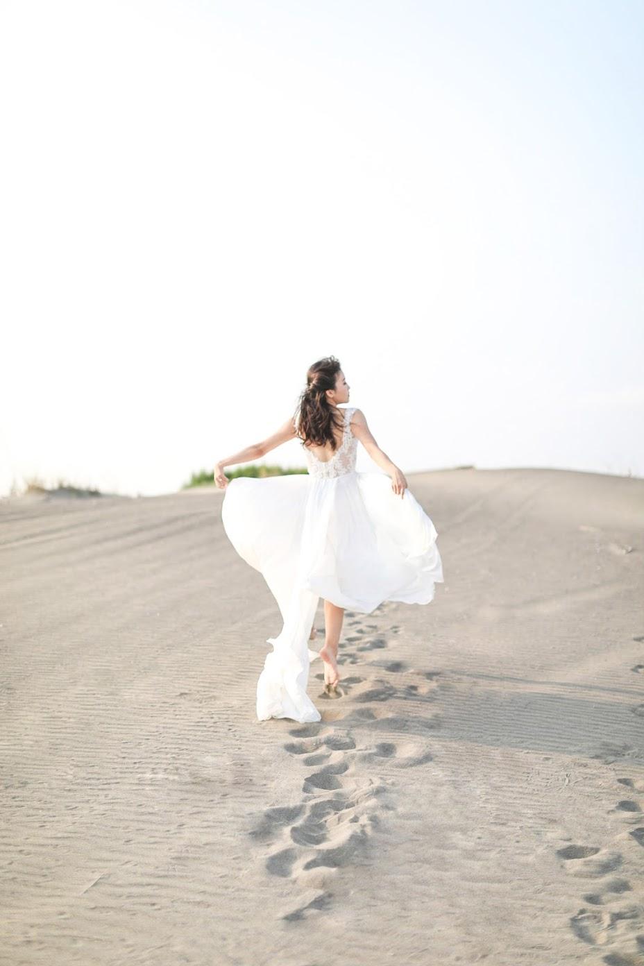 [AG婚誌]淺談婚紗挑選:如何挑選適合妳也適合Amazing Grace拍攝風格的婚紗