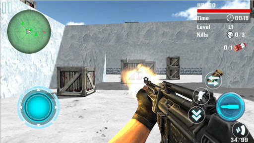Counter Terrorist Attack Death 1.0.4 Screenshots 8