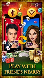Chinese Poker 2 (Pusoy/Piyat2x) Multiplayer APK Download – Free Card GAME for Android 5