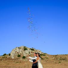Fotograful de nuntă Alessandro Spagnolo (fotospagnolonovo). Fotografia din 12.08.2019