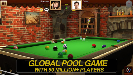 Real Pool 3D - 2019 Hot Free 8 Ball Pool Game 2.2.3 screenshots 12