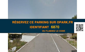 parking à Pinsaguel (31)