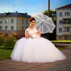 Wedding photographer Evgeniy Sudak (Sydak). Photo of 15.09.2016